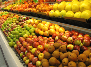 Consuming as many fresh fruits as you can daily helps deliver antioxidants that your body needs to combat free radicals.